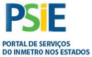 PSIE-Portal de Serviços do INMETRO nos Estados