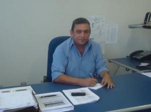 Sr. Nilson José Pereira dos Santos