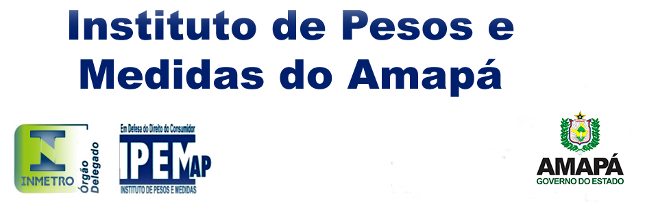 Instituto de Pesos e Medidas do Amapá